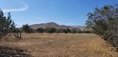 Los Angeles County Residential Lots & Land For Sale: Crown Valley Road