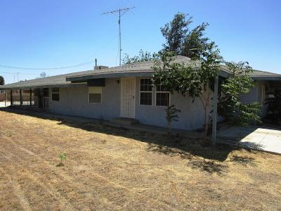 Rosamond Single Family Home For Sale: 2129 W 60th Street