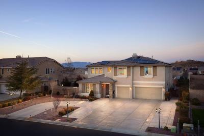Quartz Hill Single Family Home For Sale: 3821 Derby Cirlce