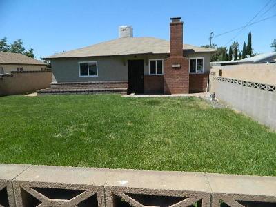 Quartz Hill Single Family Home For Sale: 4805 W Avenue L4 Avenue