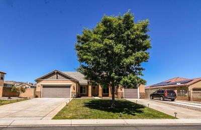 Lancaster Single Family Home For Sale: 41453 W 43rd Street