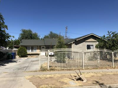 Palmdale CA Single Family Home For Sale: $229,900