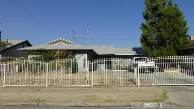Palmdale CA Single Family Home For Sale: $224,900