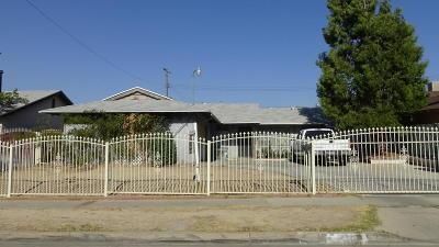 Palmdale Single Family Home For Sale: 38738 E 2nd St Street