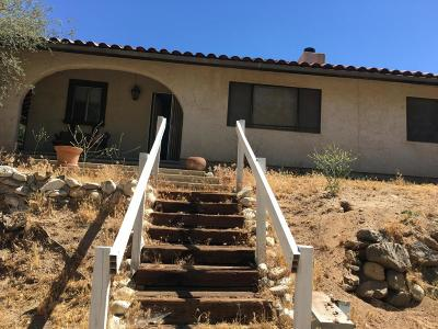 Santa Clarita Single Family Home For Sale: 13305 Sierra Highway