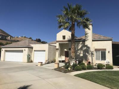 Palmdale Single Family Home For Sale: 36445 Geiger Avenue