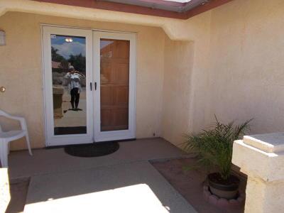 California City Single Family Home For Sale: 8400 Manzanita Avenue