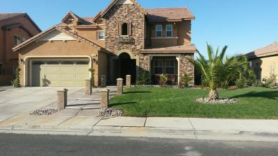Palmdale Single Family Home For Sale: 1629 Serval Way