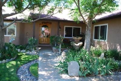 Lancaster Single Family Home For Sale: 5134 W Avenue K10