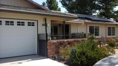 California City Single Family Home For Sale: 9436 S Loop Boulevard