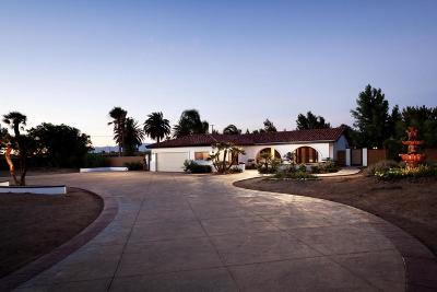Palmdale Single Family Home For Sale: 1318 W Avenue O4