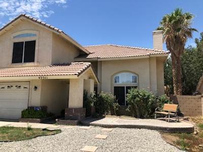 Lancaster Single Family Home For Sale: 43511 E 11th Street