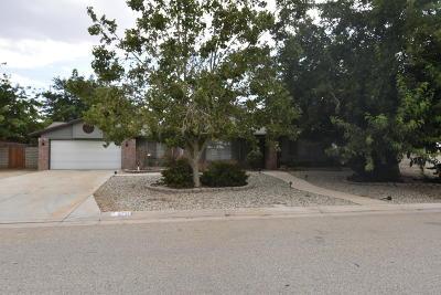 Littlerock Single Family Home For Sale: 37315 E 96th Street