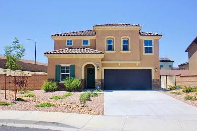 Palmdale Single Family Home For Sale: 37507 Citron Place