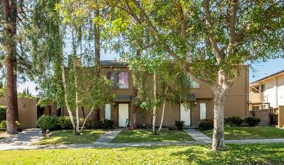 Pasadena Condo/Townhouse For Sale: 100 Hurlbut Street #Apt 20
