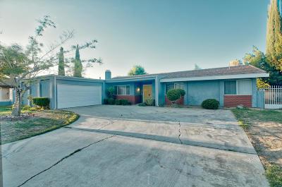 Lancaster, Palmdale, Quartz Hill Single Family Home For Sale: 39730 Eadmer Avenue