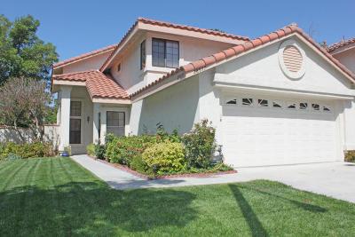 Santa Clarita Single Family Home For Sale: 28977 Sam Place