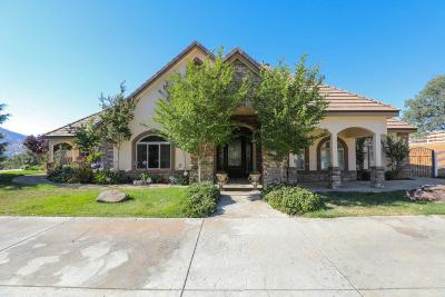 Tehachapi Single Family Home For Sale
