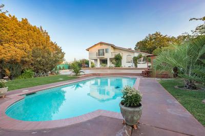Quartz Hill Single Family Home For Sale: 4621 W Avenue K12