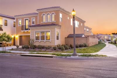 Saugus Single Family Home For Sale: 27653 Skylark Lane