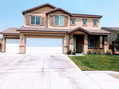 Lancaster Single Family Home For Sale: 5239 W Avenue J1