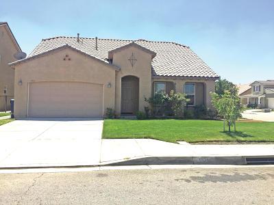 Lancaster Single Family Home For Sale: 5834 Gem Court