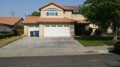 Lancaster Single Family Home For Sale: 42450 Butterscotch Lane