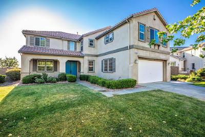 Palmdale Single Family Home For Sale: 41922 Estrella Lane