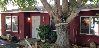 Quartz Hill Single Family Home For Sale: 5350 W Avenue L6