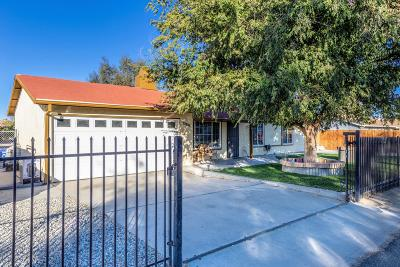 Palmdale Single Family Home For Sale: 40113 178th Street