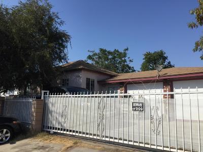 Arleta Single Family Home For Sale: 10224 Vena Avenue