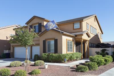 Lancaster Single Family Home For Sale: 3212 W Avenue J7