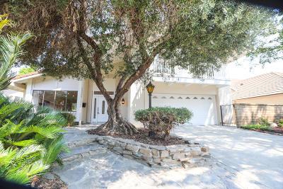 Santa Clarita Single Family Home For Sale: 23509 Via Boscana