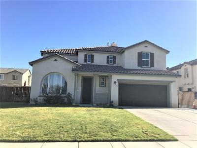 Lancaster, Palmdale, Quartz Hill Single Family Home For Sale: 4022 Lariat Drive