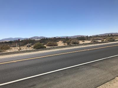 Palmdale Residential Lots & Land For Sale: Palmdale Blvd Vic 67th Ste