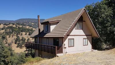 Tehachapi CA Single Family Home For Sale: $220,000