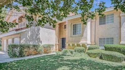 Quartz Hill Single Family Home For Sale: 42434 La Gabriella Drive