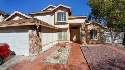 Lancaster Single Family Home For Sale: 43504 Jennifer Lane