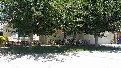 Littlerock Single Family Home For Sale: 9203 E Avenue T2 Avenue