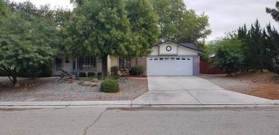 Littlerock Single Family Home For Sale: 37374 E 96th Street