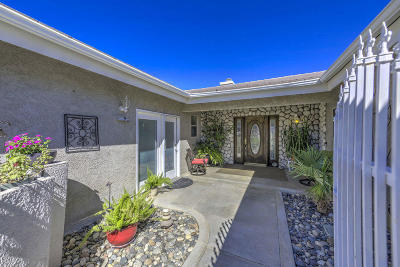 Palmdale Single Family Home For Sale: 6327 Giovanni Way