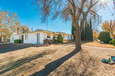 Lancaster Single Family Home For Sale: 44958 Lorimer Avenue