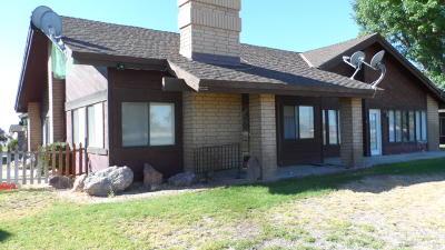 California City Single Family Home For Sale: 21323 Conklin Boulevard