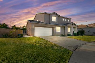Lancaster Single Family Home For Sale: 43825 Elena Court