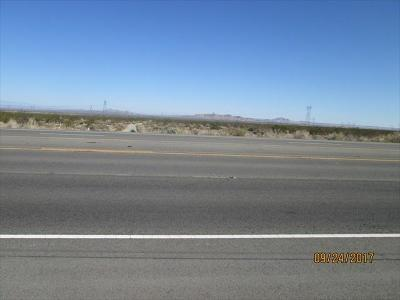 Residential Lots & Land For Sale: 3037-014-0 Pearblossom Highway & 143e