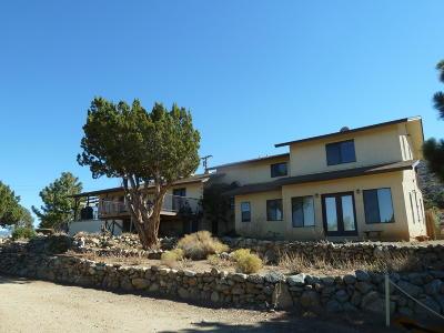 Juniper Hills Single Family Home For Sale: 9924 Cima Mesa Road