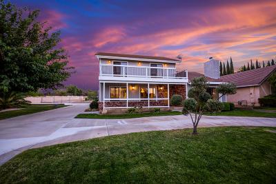 Quartz Hill Single Family Home For Sale: 4624 W Ave M14
