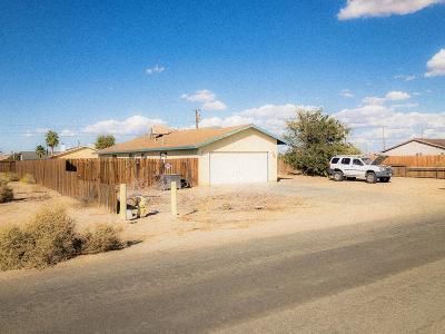California City Single Family Home For Sale: 9149 Ironwood Avenue