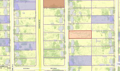 Residential Lots & Land For Sale: Vac/171st Ste/Vic Avenue N12