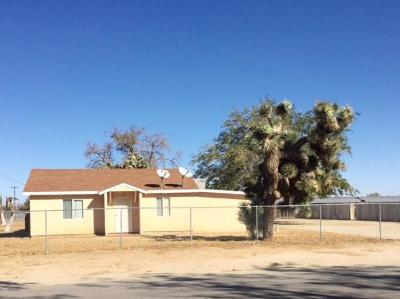 Palmdale Single Family Home For Sale: 40610 W 12th Street